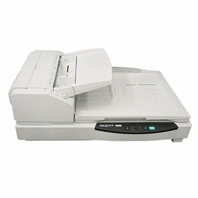 中晶 S9200 扫描仪