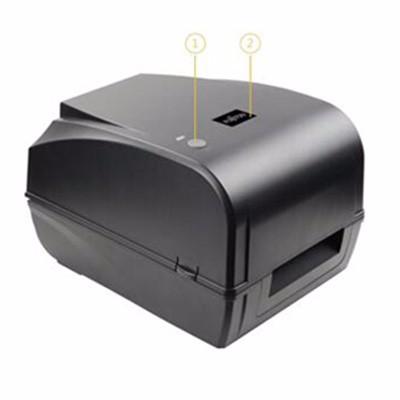富士通 LPK280 标签打印机