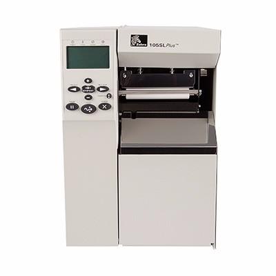 斑马 105SL Plus 条码打印机