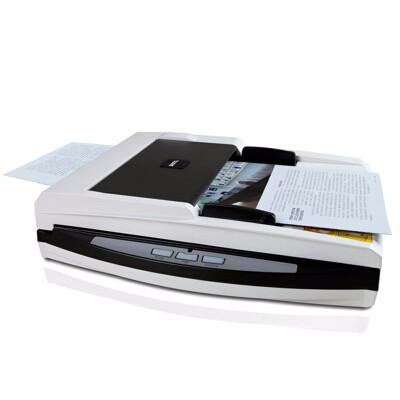 明基F902plus扫描仪