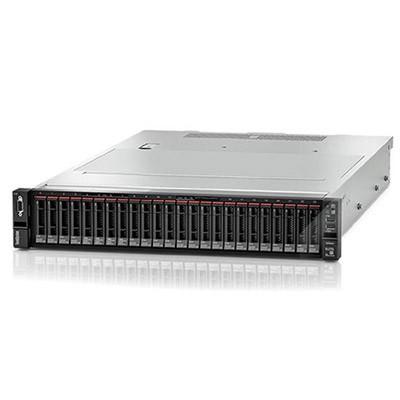 联想 ThinkSystem SR650 7X06(5120)机架式服务器