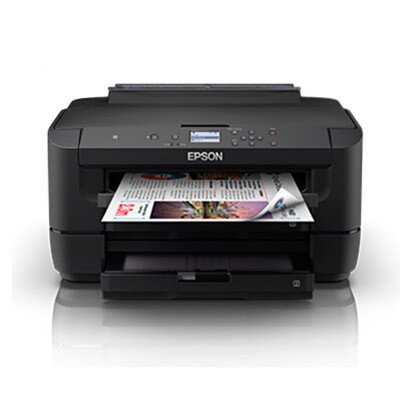 爱普生 Epson WF-7218 喷墨打印机
