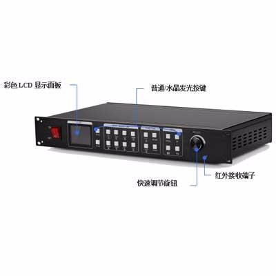 LED KS880显示屏视频处理器
