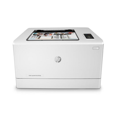 惠普HP Colour LaserJet Pro M154a激光打印机