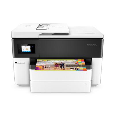 惠普HP OfficeJet Pro 7740宽幅办公一体机