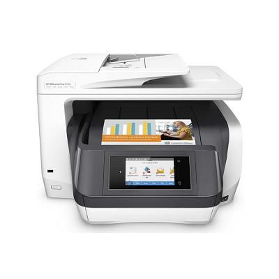 惠普HP Officejet 8730喷墨打印机