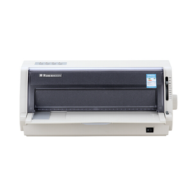 得实DS5400IV支票打印机