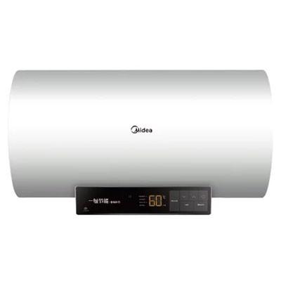 美的Midea电热水器F60-22DE5(HEY)漏电断电变频速热宽屏变压低耗保温60升