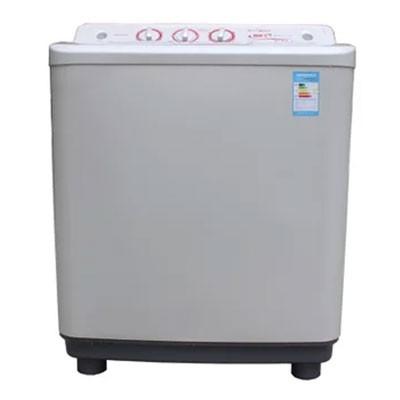 美的MP85-S855双桶洗衣机