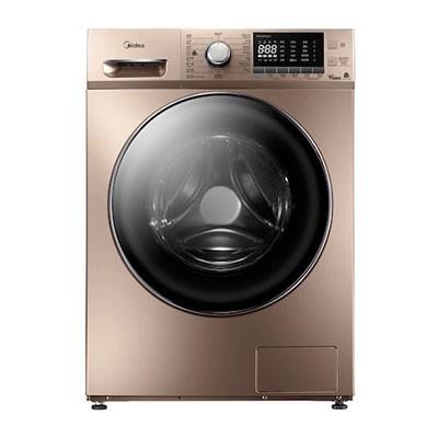 美的MG100Q05DQCJ5滚筒洗衣机