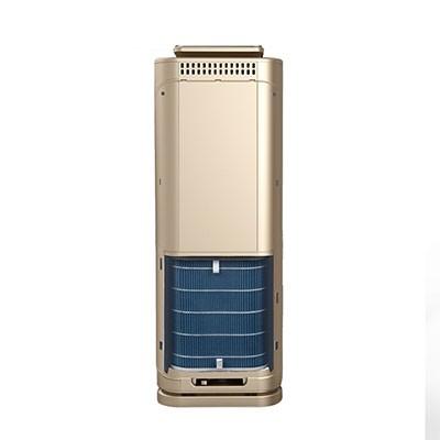 美的空气净化器家用KJ500G-E31 除甲醛异味雾霾二手烟