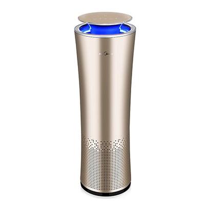 美的KJ500G-A11空气净化器 除甲醛除异味除粉尘除细菌杀菌语音播报家用