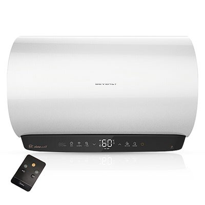 比佛利(BEVERLY)家用电热水器 8倍增容3200W出水断电 60升F60-32GT3(HEY)