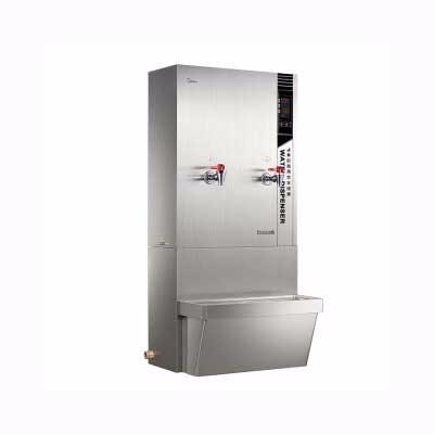 美的商务 商用 开水器 搭配净水主机使用 含开水器底座 ZK1523-30