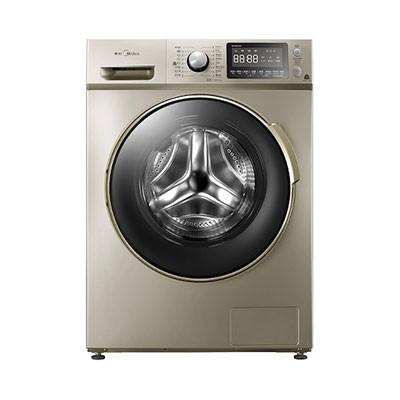 美的MG100Q53DG5滚筒洗衣机