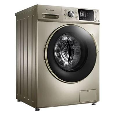 美的MG80-1433WDG滚筒洗衣机