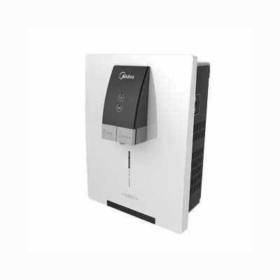 美的商用壁挂式温热管线机 净水器搭档UV杀菌 白色 YR1710S-Z