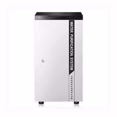 美的商用净水机 白色 804系列 MRO804-200G