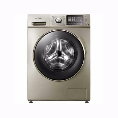 美的MD100Q53DG5滚筒洗衣机