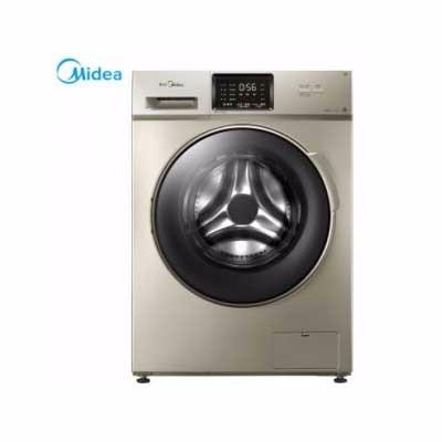 美的MG80-1431DG滚筒洗衣机
