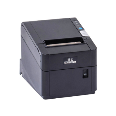 得实DT330标签打印机
