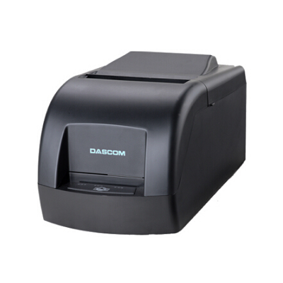得实DM-220PU标签打印机