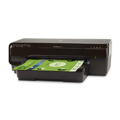 惠普HP Officejet 7110 A3喷墨打印机
