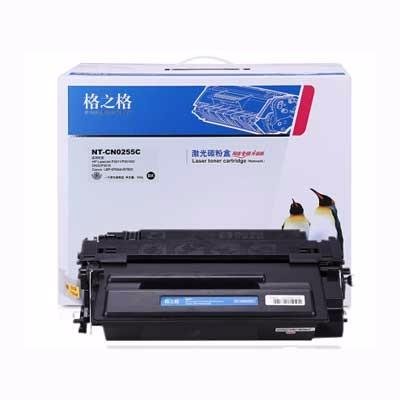 格之格CE255A硒鼓NT-CN0255C