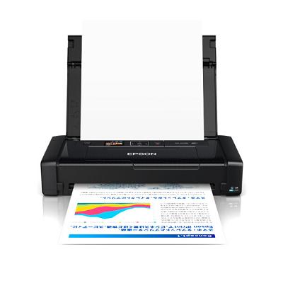 爱普生WF-100便携式打印机