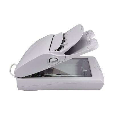 中晶FileScan 1520高速文档