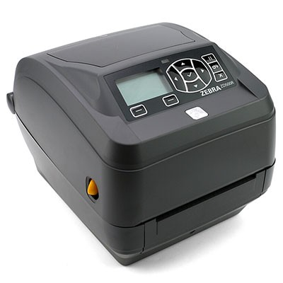 斑马 ZD500R 标签打印机