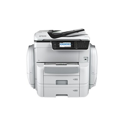 爱普生Epson WF-C869Ra复印机