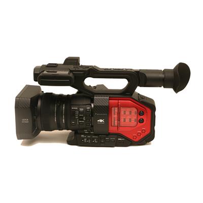松下AG-DVX200MC通用摄像机