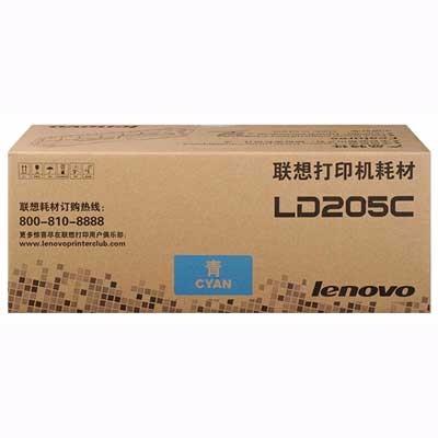 联想LD205C硒鼓