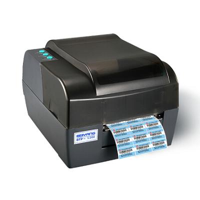 新北洋BTP-V200条码打印机