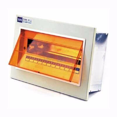 太湖城PZ30-8配电箱
