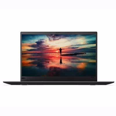 联想ThinkPad X1 工作站