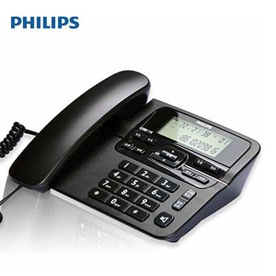 飞利浦CORD118电话机