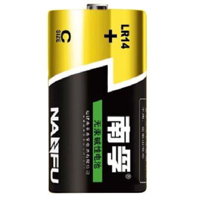 南孚2号电池