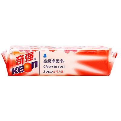 奇强洗衣皂/透明皂 202g