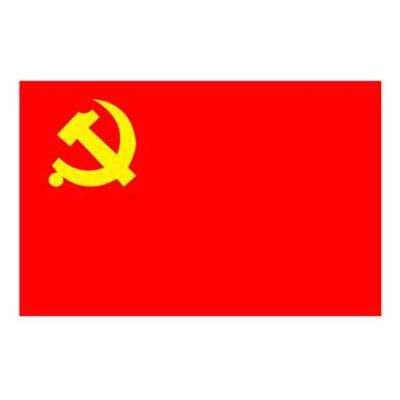 光达党旗2号