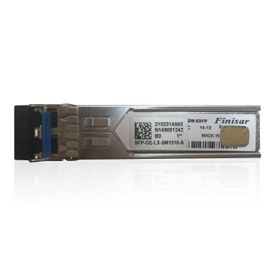 华三SFP-GE-LX-SM1310-A交换机光纤模块