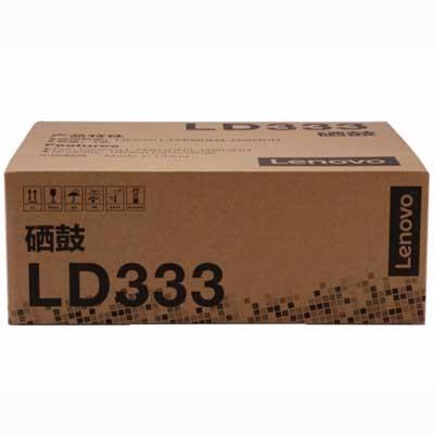 联想LD333黑色硒鼓
