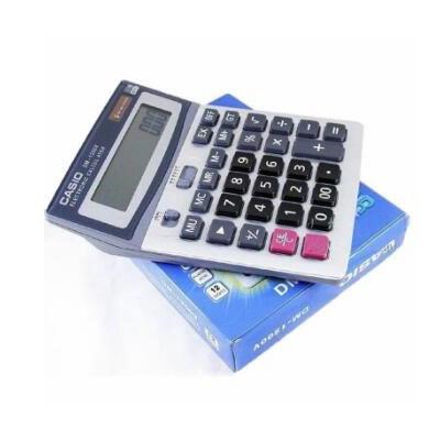 卡西欧DM-1200V计算器