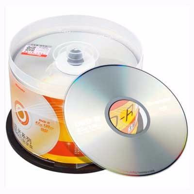 纽曼DVD-R