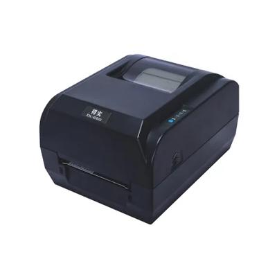 得实DL-620条码打印机
