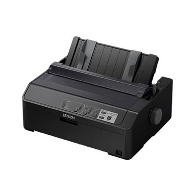 爱普生LQ-595KII支票打印机