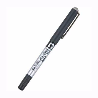 白雪PVN-159直液式中性笔手帐笔混色单支