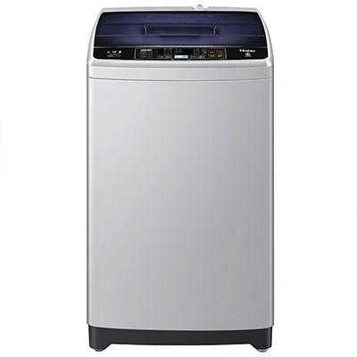 海尔EB70M919全自动波轮洗衣机7公斤
