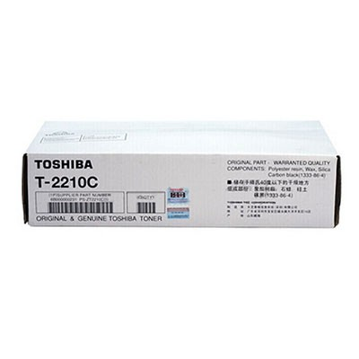 东芝T-2210C墨粉盒